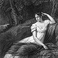 Empress Josephine by Granger