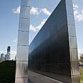Empty Sky Memorial 1 by Jonathan Whichard