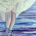 En Pointe by Julie Brugh Riffey