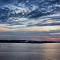 End Of Day by Kristin Elmquist