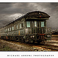 End Of The Line by Michael Adkins