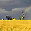 End Of The Rainbow by James Steele