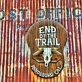 End Of The Trail by Bob Christopher