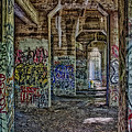 Endless Graffiti by Susan Candelario