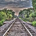 Endless Tracks by Thomas Klyn