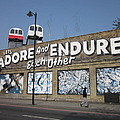 Endure by Solo C