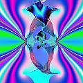Energy Spirit Ora Orbs by Deborah Juodaitis