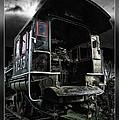 Engine 1215 by Blake Richards