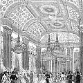 England - Royal Ball 1848 by Granger