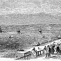 England: Brighton, 1853 by Granger