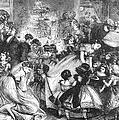 England: Christmas Party by Granger