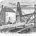 England: Coal Mining by Granger