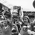 England: Fa Cup, 1977 by Granger