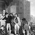 England: Merchant, 1800 by Granger