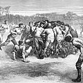 England: Rugby (1871) by Granger