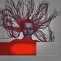 Enlightnment by Naxart Studio