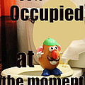 Enough With The Occupy by Joe Russell