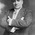Enrico Caruso 1873-1921, The Great by Everett