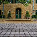 Entrance Squared by Rachel Cohen