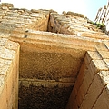 Entrance To The Royal Tombs II And The Treasury Of Atreus Agamemnon In Mycenae Greece by John Shiron