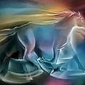Equus Caballuscomp 1984 by Glenn Bautista