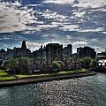 Erie Basin Marina Summer Series 0003 by Michael Frank Jr