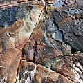 Erocean Rocks 1 Koh Kut Thailand by Jennifer Bright