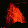 Eruption by Joe Carini