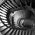 Escalier  by Eric Tressler