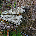 Esp Bench  by Alice Gipson
