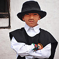 Espiritu De Colombia by Skip Hunt