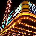 Esquire Theater by Brian Gregory
