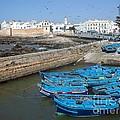 Essaouira Morocco by Sophie Vigneault