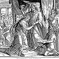 Esther & Ahasuerus by Granger