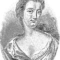 Esther Johnson (1681-1728) by Granger