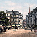 Etablissement Thermal - Aix France by International  Images