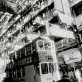 Ethereal Hong Kong  by Shaun Higson