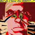 Ethical Dilemma by Christian Darkin