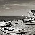 Etretat Beach by RicardMN Photography