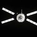 European Space Agencys Jules Verne by Stocktrek Images