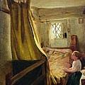 Evening Prayer  by John Bagnold Burgess