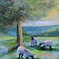 Ewe Hoo by Lisa Graves