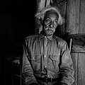 Ex-slave Bob Lemmons Was Born by Everett