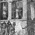 Execution Of Heretics by Granger