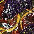 Exotic Butterflies I by Angela L Walker