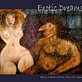 Exotic Dreams  by Natalie Holland
