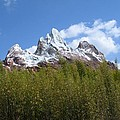 Expedition Everest by Maria Bonnier-Perez