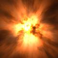 Explosion by David Mack