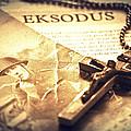 Exsodus by Eduan  Heyns