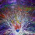 Eye Eruption by Pretchill Smith